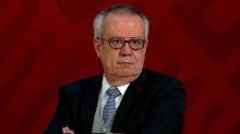 Pemex's credit default swaps rise after Mexico finmin's surprise resignation