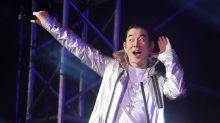 Richie Jen announces upcoming Taiwan concert