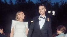 Inside Hilary Duff and Matthew Koma's 'magical' wedding: All the photos