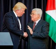 "Israeli TV: 'Trump shouted ""You tricked me"" at Abbas during meeting'"