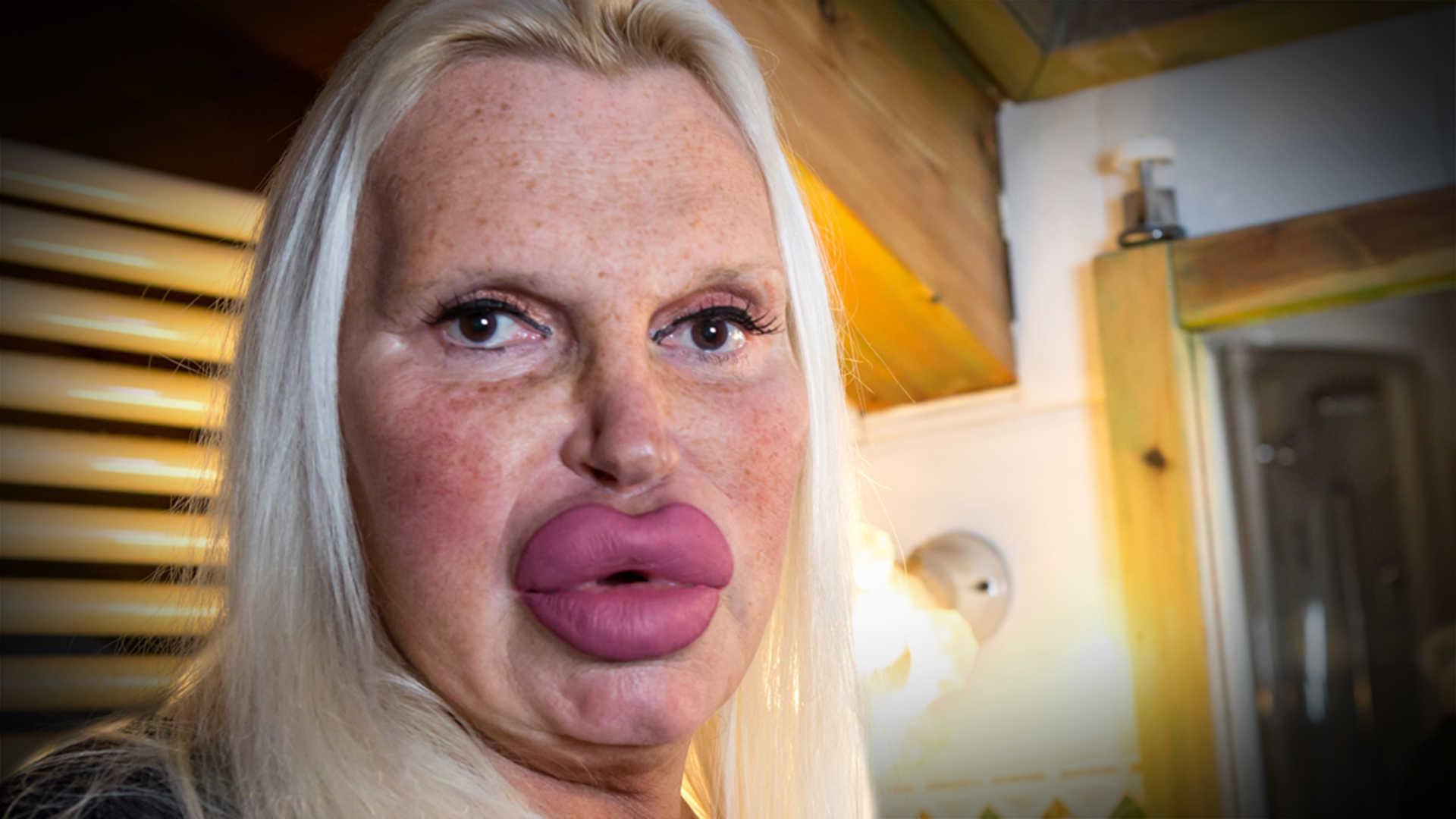Смотреть все уродливые блондинки фото фото