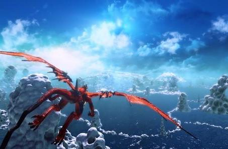 Crimson Dragon rated in Australia, features markings of 'Project Draco'