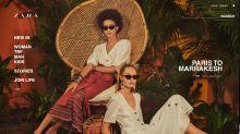 Zara & Inditex