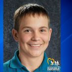 Age-progression image released of Aurora boy 10 years after disappearance