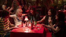 The Dirt: la escandalosa vida de Mötley Crüe llegó a la pantalla de Netflix