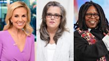 Rosie O'Donnell: My 'biggest regret' is participating in 'The View' tell-all book