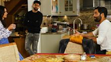 Corrie is replacing Todd Grimshaw with newcomer Imran