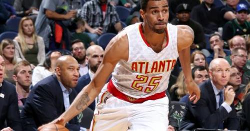 Basket - NBA - Thabo Sefolosha devrait signer un contrat de deux ans avec le Jazz