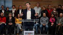 """Le maire écologiste de Grenoble raille la """"course à l'échalote de l'écologie politique"""""""