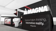 Magna Brings New Mobility Technology to CES 2018