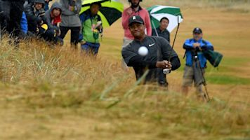 This is exactly why golfers should yell 'Fore!'