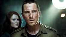 Christian Bale regrets doing 'Terminator: Salvation' as much as we regret watching it