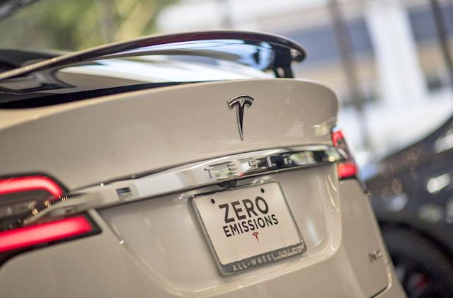Tesla edges out Toyota for longest range zero-emission vehicle
