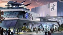 Vengadores reunidos: ya tenemos imágenes de los Avengers Campus que se crearán en tres parques Disneyland