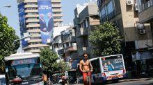 Tel Aviv, primera ciudad que pone en marcha un nuevo modelo de carreteras que aspira a conquistar las urbes de todo el mundo