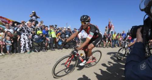 Cyclisme - Liège - Greg Van Avermaet sera présent au départ de Liège-Bastogne-Liège