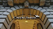 Credit Suisse Creates Unit to Cater to Ultra Rich at Swiss Bank