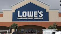 Lowe's Scales Back Sales Guidance Despite Earnings