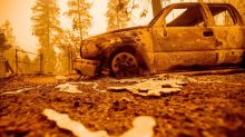 Wildfires Keep Getting Worse. So Do the Conspiracy Theories.