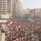 Thousands Protest in Beirut, Blaming Corruption and Negligence for Devastating Explosion