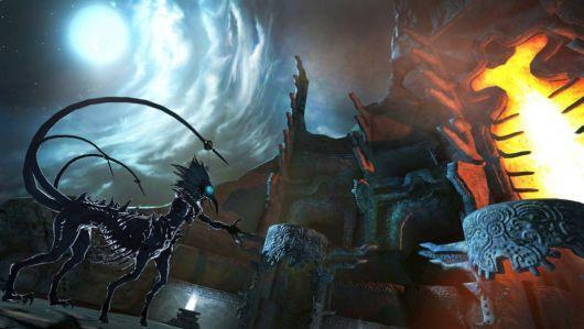 Director's letter for Age of Conan talks loot, merges, and dungeons