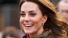 Kate Middleton's pizza topping opinions are... interesting?