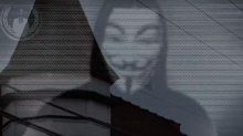 Nasa is about to announce that aliens DO exist, says hackers Anonymous