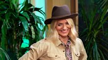 Holly Willoughby shares first jungle message: I've seen crocodiles and stuff