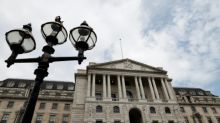 Bank of England tightens capital requirements as debt surges