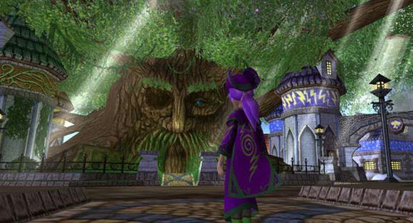 Wizard101 is no friend of cheaters
