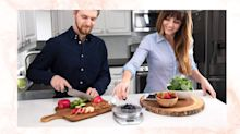 'A must-have for my kitchen': This digital kitchen scale has more than 1,000 reviews on Amazon - and it's only $26