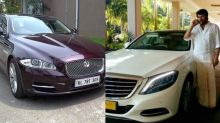 Collection of '369' Cars Owned by Mammootty is New Talk of the Internet