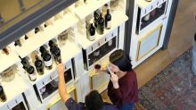 Pop open a bottle, California wine tasting rooms reopening