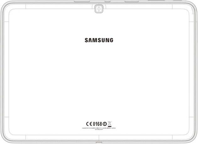 Dos nuevos tablets Samsung aparecen en la FCC; ¿estarán en el MWC?