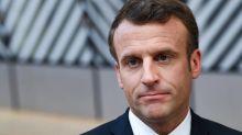 Brexit: Emmanuel Macron estime possible une solution dans les 30 jours «dans le cadre de ce qui a été négocié»