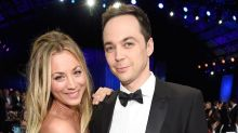 Jim Parsons Ruins Co-Star Kaley Cuoco's Birthday Surprise: See the Hilarious Exchange