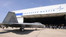 Defense Stocks (BA, LMT) Climb On Trump's Renewed Afghanistan Commitment