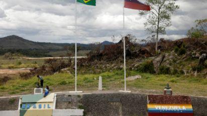 Soldados venezuelanos matam mulher na fronteira com o Brasil