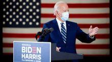 Présidentielle aux États-Unis: que contient le programme de Joe Biden?