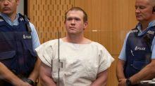 New Zealand mosque shooter sentencing begins on Aug. 24