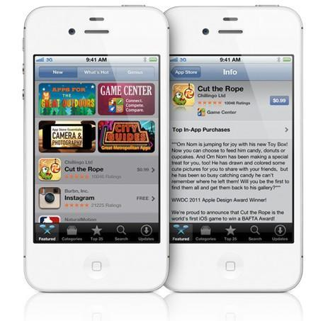 Untethered jailbreak for iPhone 4S, iPad 2 available