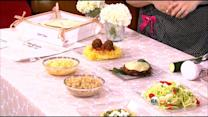 'Kosher In The Kitch' Chef Nina Safar Shares Delicious Passover Recipes