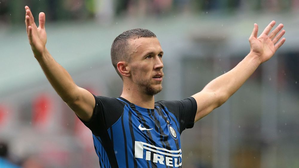 Perisic promised Inter can match Manchester United