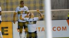 Cavallini, Whitecaps muster 2-1 win over under-manned Real Salt Lake