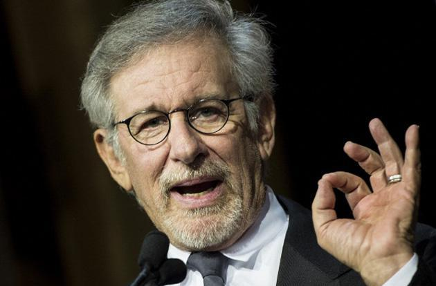 Steven Spielberg will direct the 'Ready Player One' movie