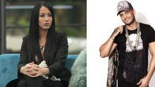 Omar Montes y Aurah Ruiz demuestran su química en el avance del videoclip del rapero