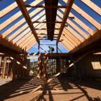 U.S. Housing Starts Drop in September Amid Hurricane Florence