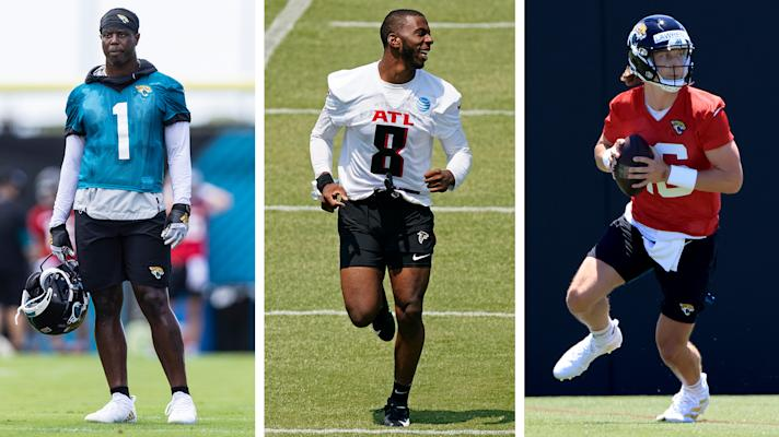 Best Bets: 2021 NFL Rookie Player Props
