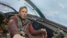 """Guardians of the Galaxy Vol 2""""The Biggest Spectacle Movie Of All Time,"""" Says Chris Pratt"""