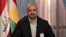 """Bafel Talabani : le référendum au Kurdistan était une """"erreur colossale"""""""